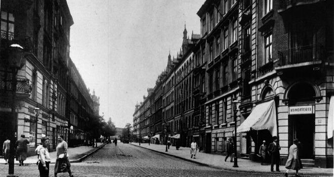 arnoldstrasse-1920er