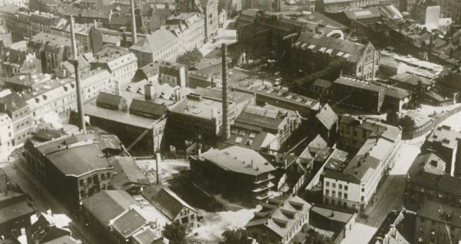 Rüstungsproduktion und Zwangsarbeit in Ottensen 1939 bis 1945