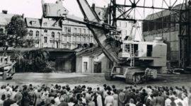Jubiläums-Vorführung